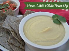 A gluten-free dip that is irresistible. Try this oil-free, plant-based dip that is truly guilt-free. Family and potluck friendly.