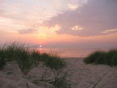 Beach Dreams-St. Joseph Michigan