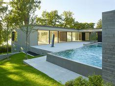 Villas Cousines by Daniela Q Carneiro | HomeAdore