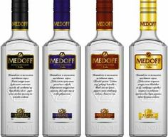 Ukraine's vodka industry gets new participant and a new look