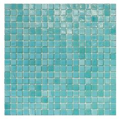 #Sicis #Natural Dew 1,5x1,5 cm | #Murano glass | on #bathroom39.com at 154 Euro/box | #mosaic #bathroom #kitchen