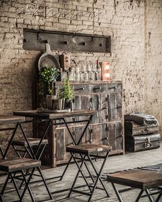 One of my latest photoshoot was for Dutch wholesale brand @one_world_interiors . We shot few different styling combos at amazing old Sugar Factory and I would love to share this setting next. They have really cool industrial and raw kind of furniture and items! #onewirldinteriors #wholsale #netherlands #styling #photoshoot #paulinaarcklin