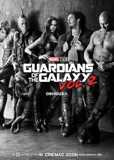 """Baby Groot aparece pela 1ª vez em trailer de """"Guardiões da Galáxia Vol. 2"""""""