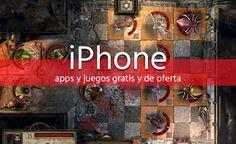 Juegos y Apps para iPhone con Descuento y GRATIS (28 Septiembre)