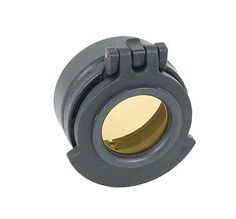 ﹩69.00. Tenebraex Amber cover with adapter ring for Vortex Viper PST -  UAC018-ACR1  UPC - 6665952704129