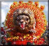 Carnevale di Viareggio (Carnival) 2013 | Viareggio | Italy | CarniFest Online