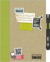 K and Company Eco Green Smash Folio/