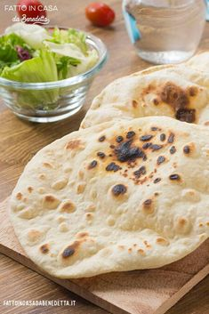 Real Food Recipes, Snack Recipes, Cooking Recipes, Yummy Food, Tasty, Focaccia Pizza, Indian Snacks, Sweet And Salty, Healthy Cooking