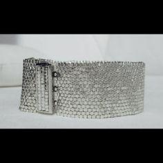 "Bracelet ""Silk"" Hand-Woven"