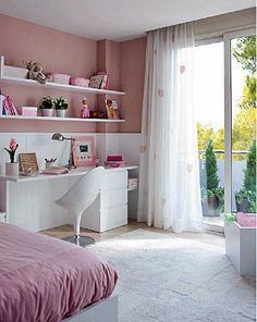 10 dicas para uma sala pequena - Cortinas improvisadas ...