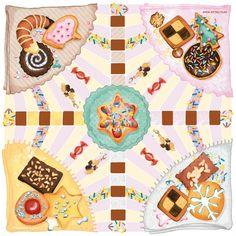Keksdiebe... das Brettspiel für Schleckermäuler aus dem Spieltz Verlagsprogramm. Für 2 - 4 Spieler ab 6 Jahren - ein Spaß für die ganze Familie! Wer schafft es, die meisten Kekse aus der Küche zu klauen und ins sichere Versteck zu bringen? Achtung - auf dem Weg lauern andere Keksdiebe, die es auch auf die Beute abgesehen haben.
