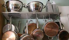 Pentole e padelle, come sceglierle e come utilizzarle. Qual è il materiale più adatto per una cucina gustosa e sicura?