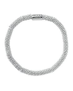 Links of London Sterling Silver Effervescence Bracelet | Bloomingdale's
