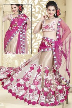 Mind-Blowing Lehenga Saree  Item code : SLO2301