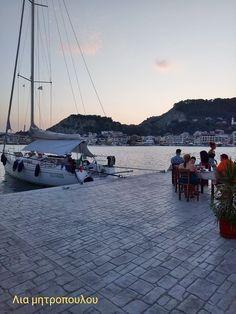 Ζάκυνθος Bridge, Travel, Viajes, Bridge Pattern, Bridges, Destinations, Traveling, Trips, Attic