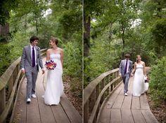 The Houston Arboretum Is A Great Wedding Location Http Houstonarboretum Org