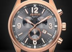SWISS MADE from ADVOLAT Original Basel (Switzerland) on www. Basel, Switzerland, Omega Watch, Watches, The Originals, Accessories, Wristwatches, Clocks, Jewelry Accessories