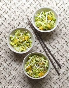 Salade thaïe
