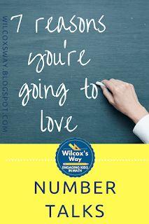 7 reasons you're going to love number talks to build number sense in your middle school math classroom Teaching Math, Maths, Teaching Ideas, Bridges Math, Math Properties, Mental Math Strategies, Number Talks, Math Talk, Framed Words