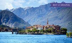Groupon - Fino a 6 biglietti per un tour in battello delle Isole Borromee, con Summer Boats a Summer Boats. Prezzo Groupon: €7,50
