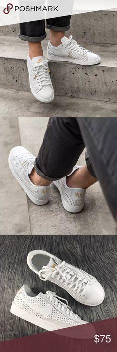 sports shoes c0171 f1009 ... czech womens nike blazer premium low qs white sneakers b4af3 46354