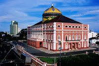 2014 World Cup - Brazil: Host Cities and Stadiums - Manaus