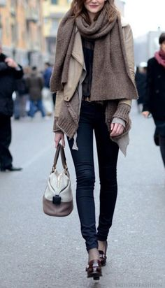 fall style...