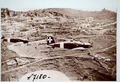 San Marino com'era e come eravamo. Aerei militari italiani sopra il Titano nel 1940