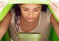 Vie respiratorie congestionate? Prova i suffumigi con il bicarbonato, un metodo antico ma sempre efficace per decongestionare le vie respiratorie in modo sano e naturale. {loadposition ads1}  ...