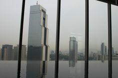 Review: Park Hyatt Seoul - http://youhavebeenupgraded.boardingarea.com/2014/06/review-park-hyatt-seoul/