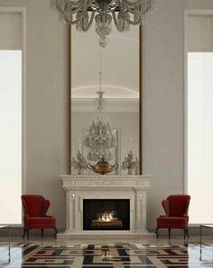 Moroccan Style Interior Design. beautiful-modern-chandelier