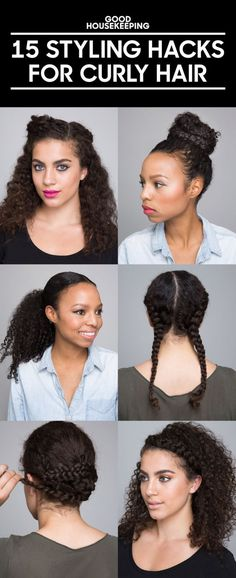 awesome awesome 15 Genius Curly Hair Ideas by www.danazhaircuts...... by http://www.dana-haircuts.top/natural-curly-hair/awesome-15-genius-curly-hair-ideas-by-www-danazhaircuts/