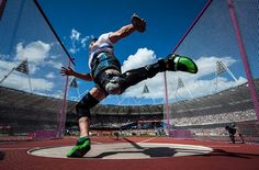 Tom Jenkin's Sports' Photographs of the Year 2013