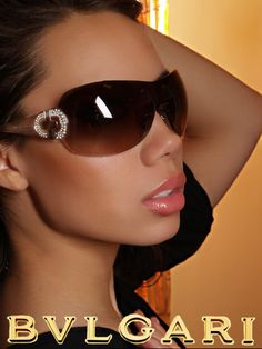 Bvlgari Sunglasses Accessoires, Haute Couture, Lunettes De Soleil Ray Ban,  Lunettes De Soleil 94cd97c4ef68