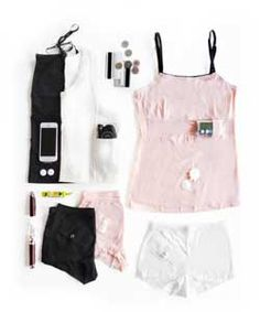 Underwear´s with pockets to carry your insulin pump, or dextro or bs-meter. www.annaps.com