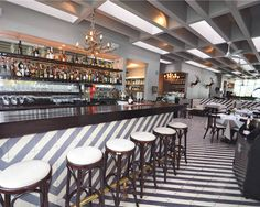 ELLE DECOR Goes to Mexico City: The tearoom at Celeste House