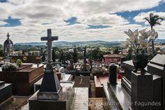 Itatiba Cemetery - São Paulo - Brazil / © Alexandre F de Fagundes