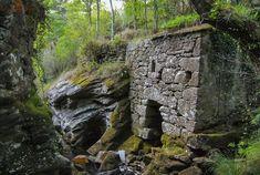 Diez conjuntos de molinos que deberías conocer   El Blog de Galicia Máxica