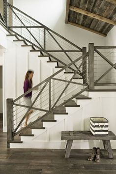 229 Best Staircase Ideas images in 2019 | Stairs, Diy ideas for home