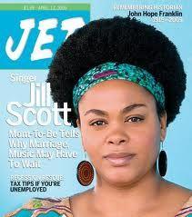 Jill Scott fiend in my head..the best!