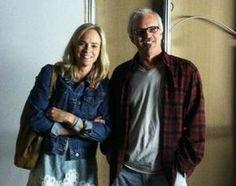 SALEM, MASS, USA; Kim Andrews and Harry Bartlett have Warehouse Provence