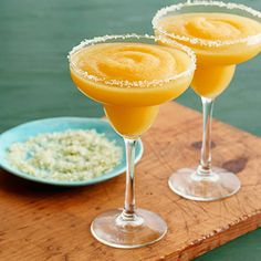 Melon Daiquiri
