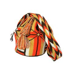 Wayuu Bag  ST. PETERSBURG by shopmoonlion on Etsy, $150.00