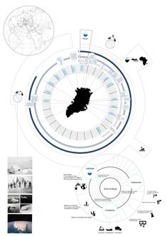 Iceberg Trading Post / Alexandre Braleret