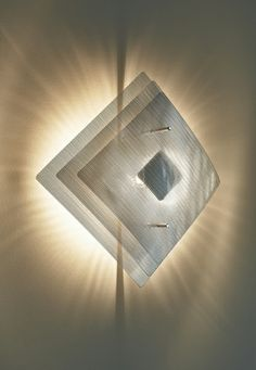 Thierry Vide - Wall lamp Eclipse