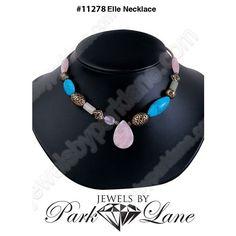 Park Lane Jewelry via Polyvore