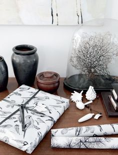 CADEAUPAPIER - Minimalist Scandinavian Christmas | NordicDesign