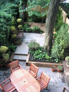 Family-Friendly Garden