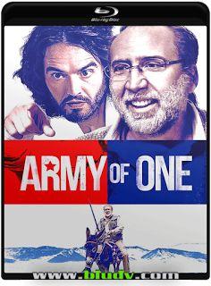 Eu, Deus e Bin Laden CO (2017) 1H 32Min Titulo Original: Army of One D 2017/04 - MN /10 (No Pin It)