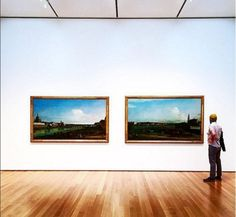 Raleigh, NC - The North Carolina Museum of Art offers a permanent collection spanning more than 5,000 years, celebrated exhibitions, and a 164-acre art-filled Museum Park.